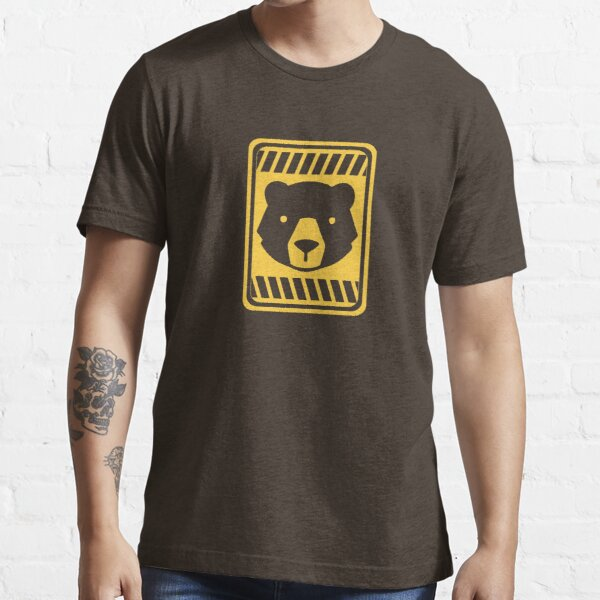 [blox] Ours T-shirt essentiel