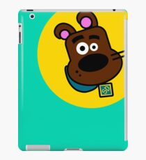 Scooby iPad Case/Skin