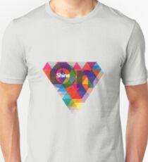 SHINE ON Unisex T-Shirt