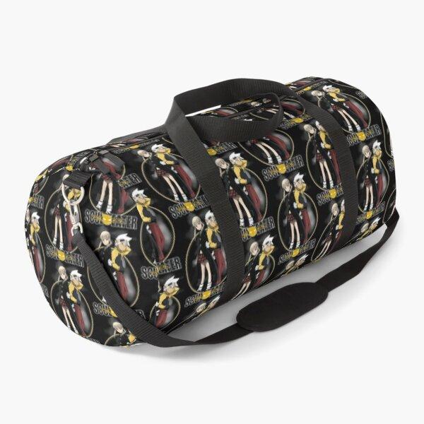 Maka And Evans  Duffle Bag
