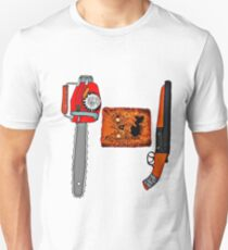 ash williams starter pack Unisex T-Shirt