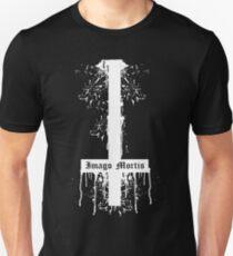 Inverted Cross Slim Fit T-Shirt