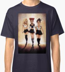 We are the weirdos, sistahs! Classic T-Shirt
