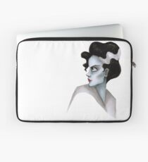 Bride of Frankenstein Laptop Sleeve