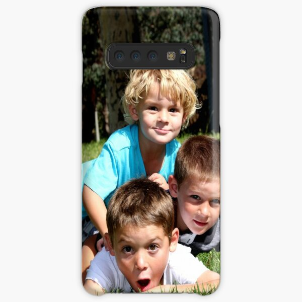Stack's On! Samsung Galaxy Snap Case