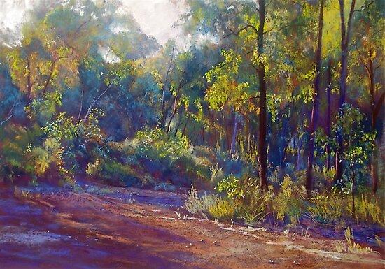 Ironbark Country (No. 2) by Lynda Robinson