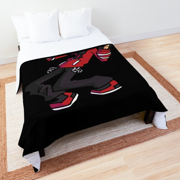Fnf Agoti Comforter