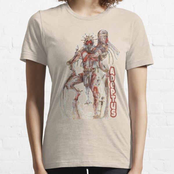 Adeptus Mechanicus Essential T-Shirt
