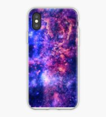 The center of the Universe (The Galactic Center Region ) iPhone-Hülle & Cover