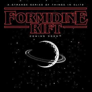 Formidine Rift by dsgndm