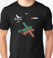 Days of Thunder Mello Yello 2016 T-Shirt