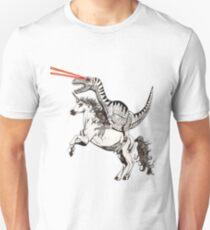 Raptor & Unicorn Slim Fit T-Shirt