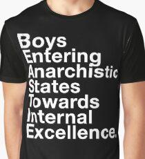 B.E.A.S.T.I.E. Graphic T-Shirt