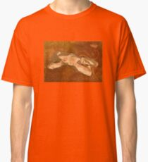 In your wings.. Classic T-Shirt