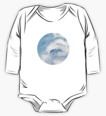 Cloud One Piece - Long Sleeve