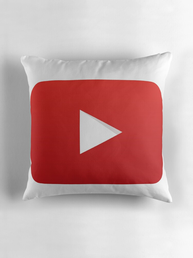 Throw Pillows With Big Buttons :