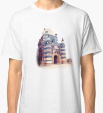 Dome of bibi Jiwandi (Uch Sharief) Classic T-Shirt