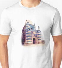Dome of bibi Jiwandi (Uch Sharief) T-Shirt