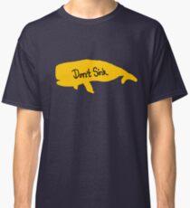 dont sink levi the poet Classic T-Shirt