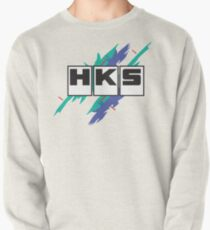 HKS Vintage Pullover