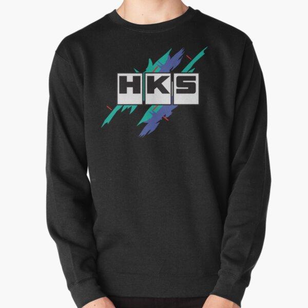 HKS Vintage Pullover Sweatshirt