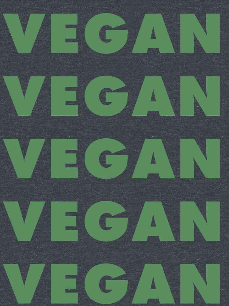 Vegan Vegan Vegan Vegan by katinkacares