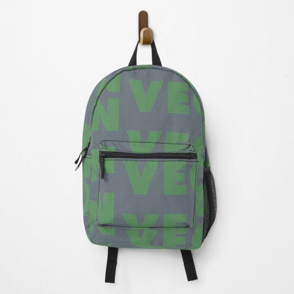 Vegan Vegan Vegan Vegan Backpack