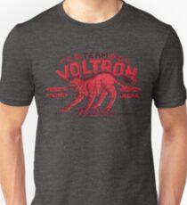Red Paladin Vintage Shirt Unisex T-Shirt
