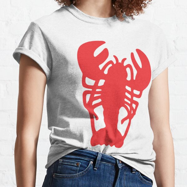 Red Lobster Classic T-Shirt