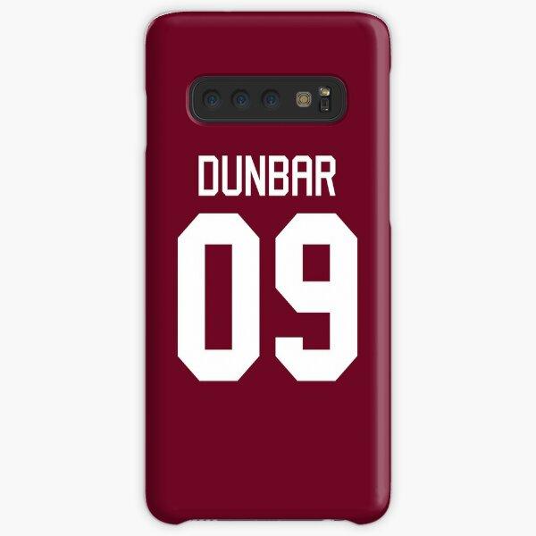 Liam Dunbar #09 Samsung Galaxy Snap Case