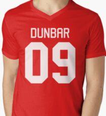 Liam Dunbar #09 Men's V-Neck T-Shirt