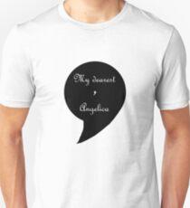 My Dearest , Angelica T-Shirt