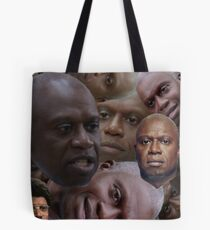 Captain Holt  Tote Bag