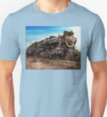 Train - Working on the railroad 1930 T-Shirt