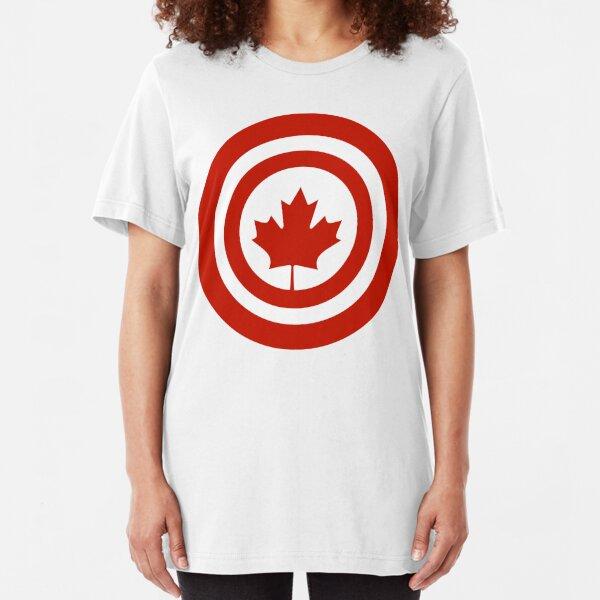 Marvel Comics CAPTAIN AMERICA Hockey Jersey Mens Avengers Shirt Size Small NWT