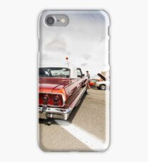From the back  iPhone Case/Skin
