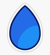Lapis Lazuli's Gem Sticker