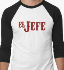 El Jefe Translation The Boss T-Shirt