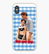 Dolores And Humbert iPhone Case