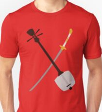 If You Must Blink, Do It Now. (Kubo and the Two Strings). T-Shirt