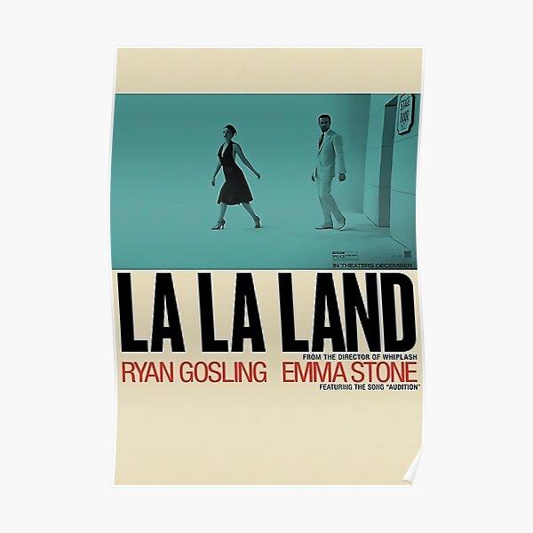 Lala Land Poster