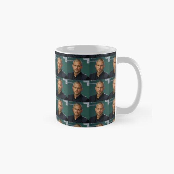 Brett Sutton Mug Classic Mug