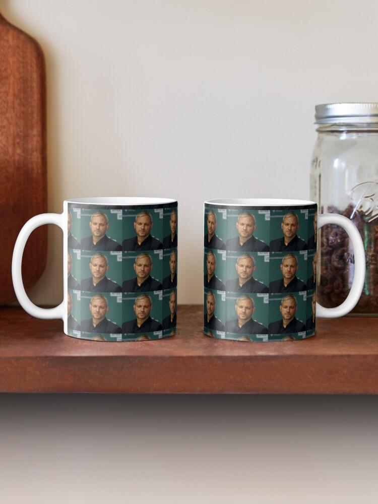 Alternate view of Brett Sutton Mug Mug
