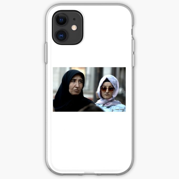 There is a Moment iPhone Soft Case