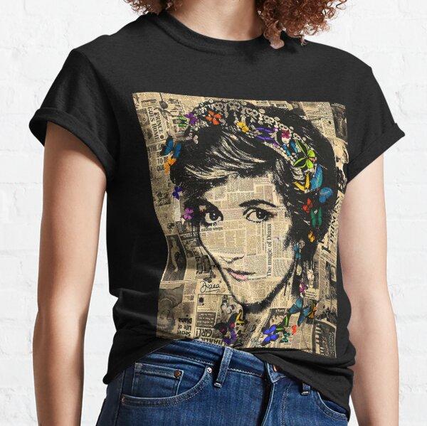 Princess Diana Classic T-Shirt