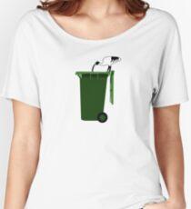 australian bin chicken - original Women's Relaxed Fit T-Shirt