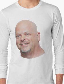 Rick Harrison Long Sleeve T-Shirt