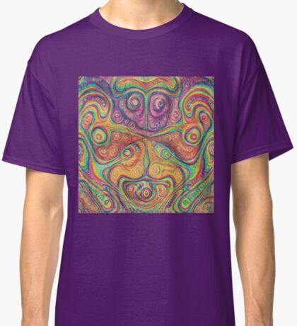 Alien deep dreams Classic T-Shirt