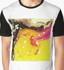 Mixing Graphic T-Shirt
