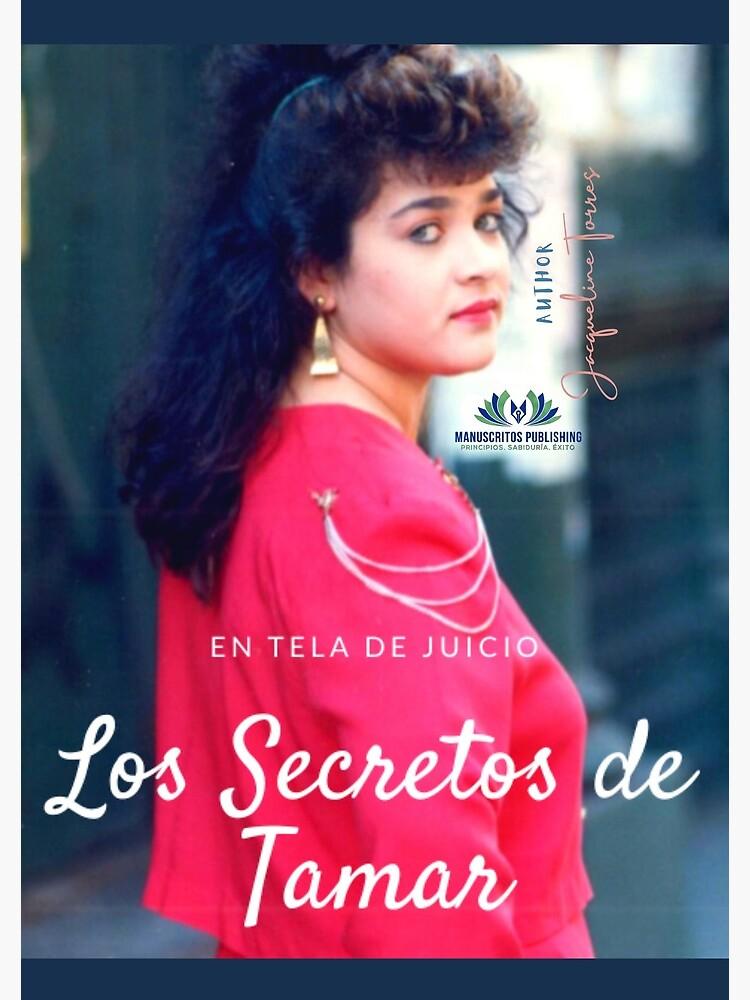Tamar by LibrosBOOKtique